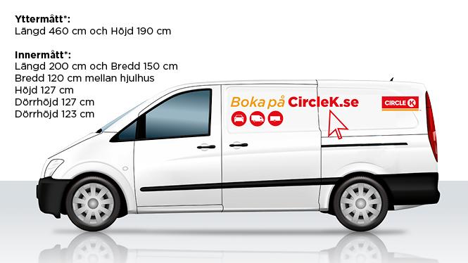 Flyttbil Kalmar